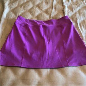 Adidas golf skirt bundle